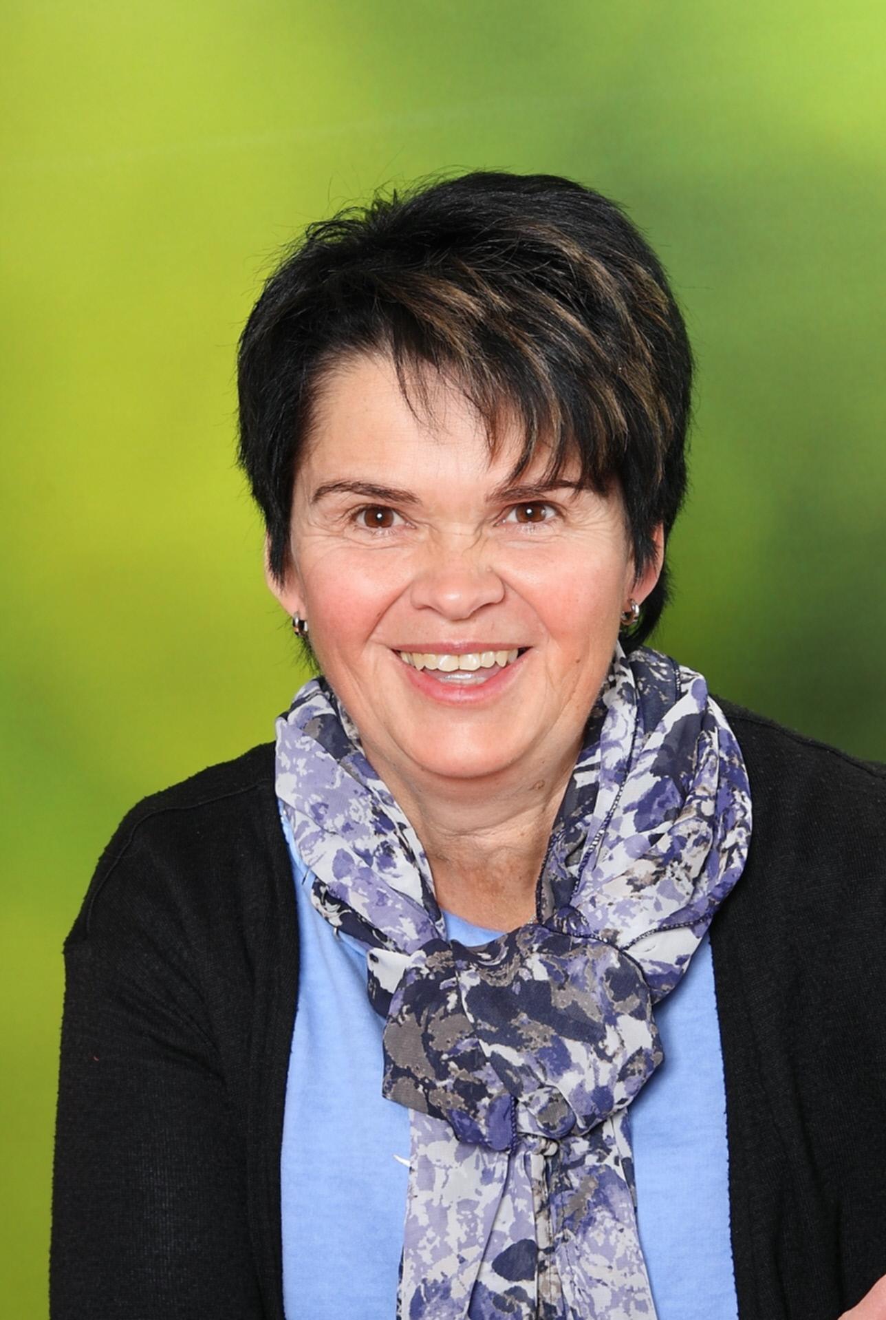 Gertrude Fasch