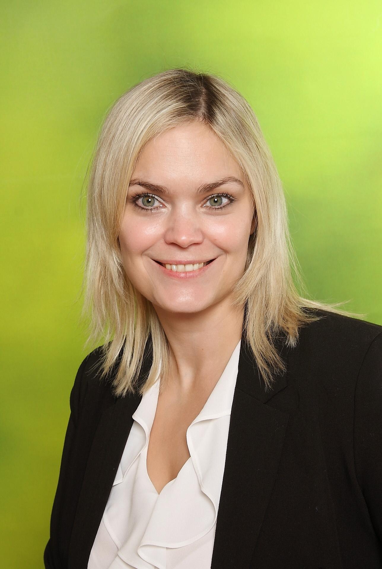 Melinda Kohlmayer