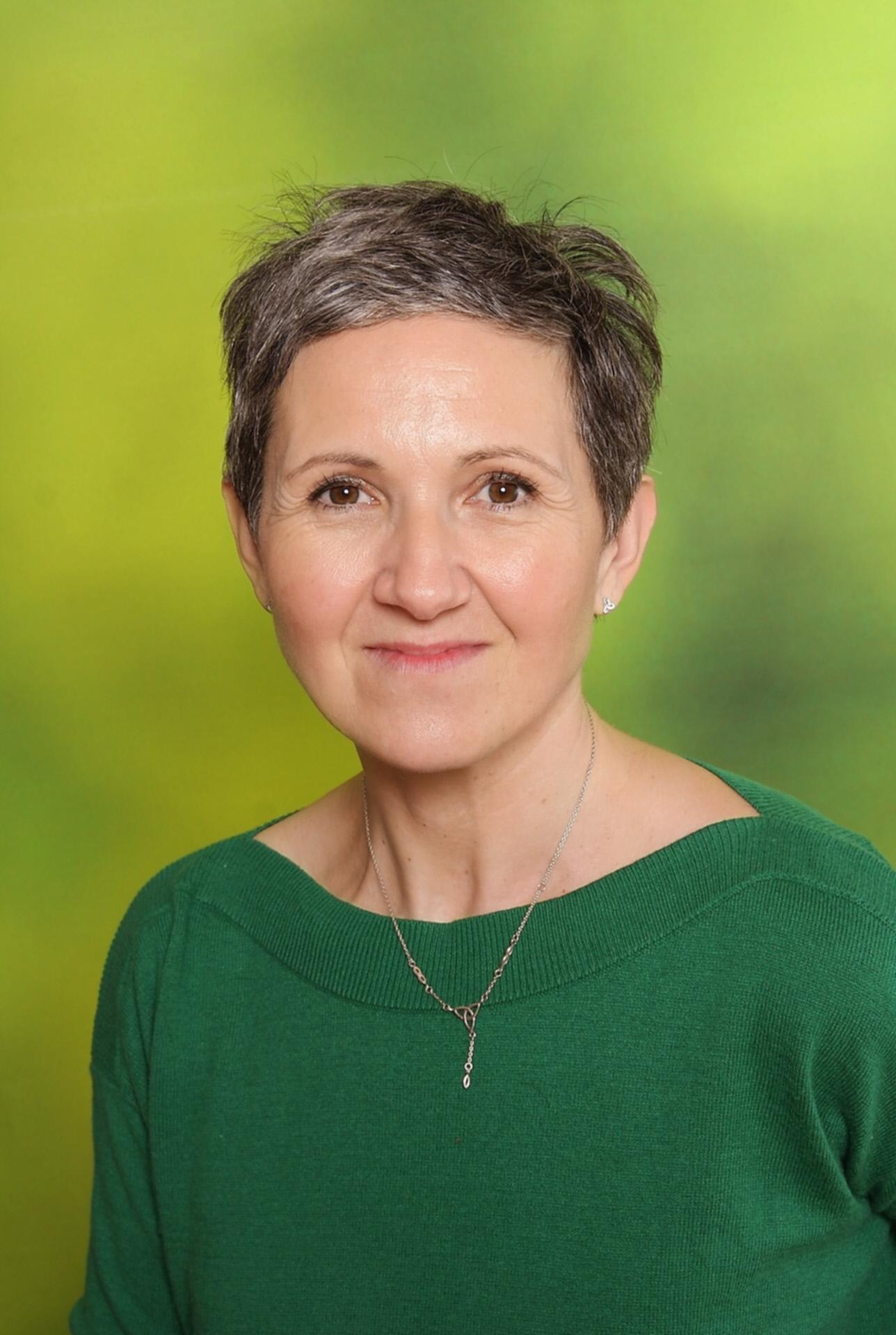 Gerti Krenn