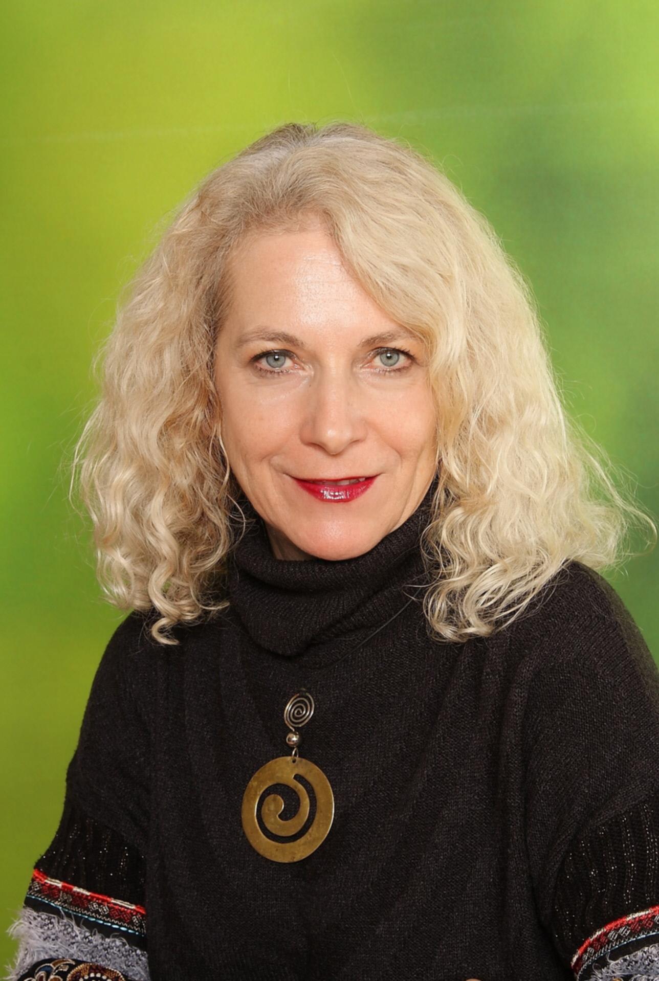 Barbara Berger-Kapfhammer