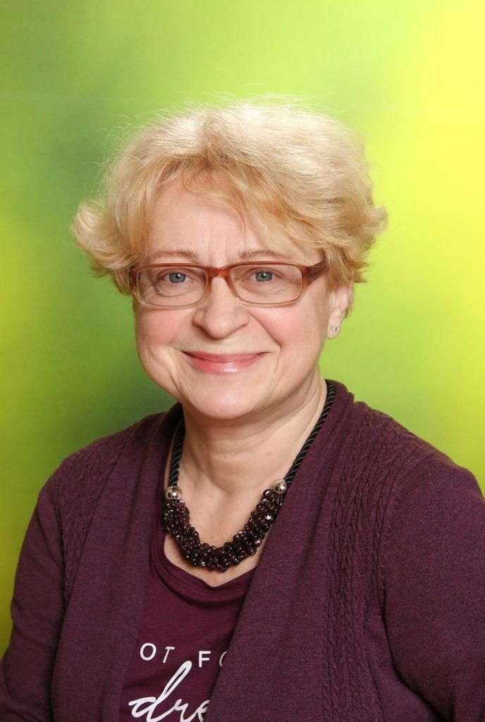 Lidija Hamburger