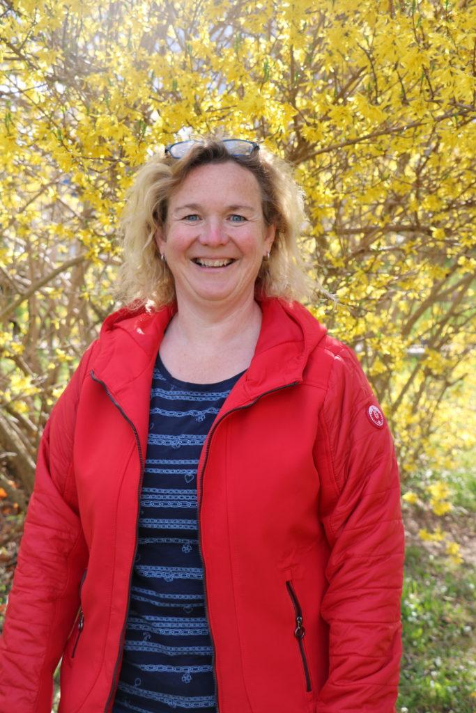 Ingrid Geisler