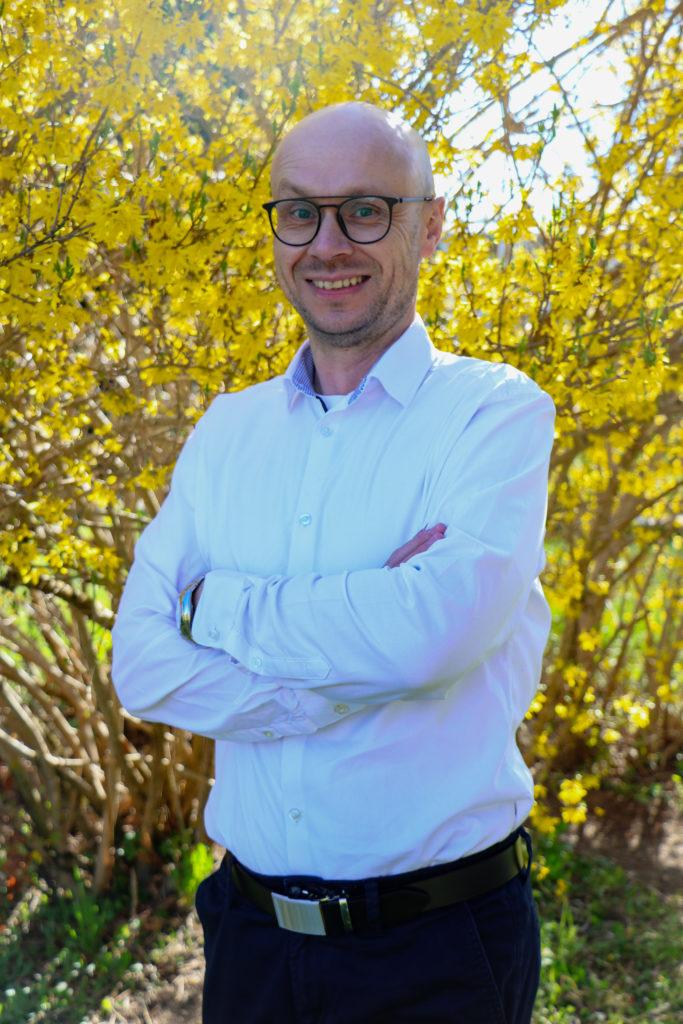 Christian Hollegger